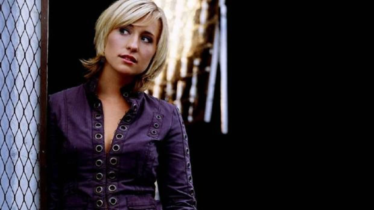 Allison Mack, actriz de «Smallville», acusada de liderar una secta sexual