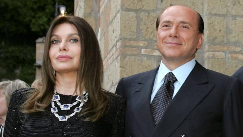 Veronica Lario deberá devolver a Berlusconi 46 millones de euros de pensión