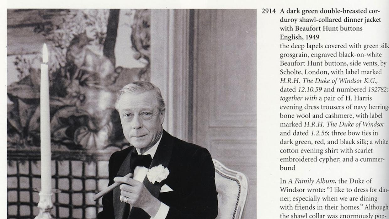 Un juez autoriza reabrir el testamento del Duque de Windsor