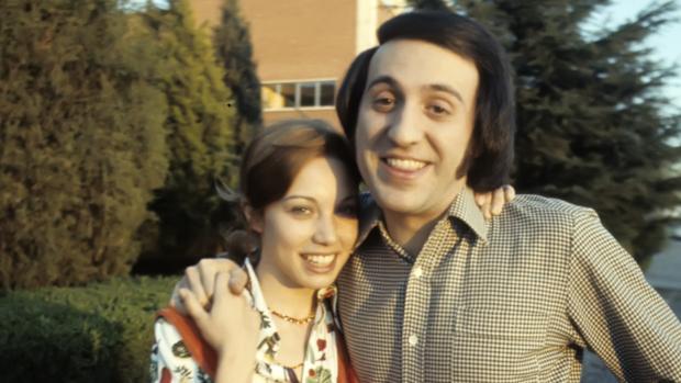 Tony Luz y Karina