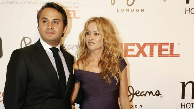 Enrique Rubio, el hermano pequeño de Paulina Rubio, se casa el 21 de diciembre en Madrid