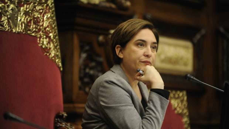Ada Colau desvela en «Sálvame Deluxe» que es bisexual