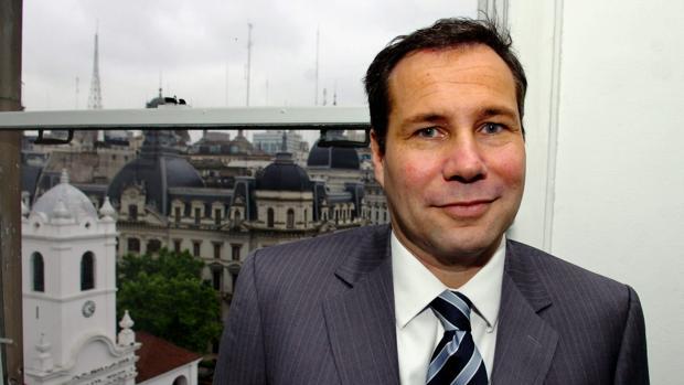El fiscal argentino Alberto Nisman, en una imagen de archivo