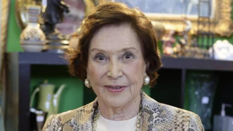 Carmen Franco será enterrada en la cripta familiar de la Almudena