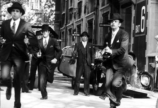 Fotograma de la película «Borsalino» c8a5f302045