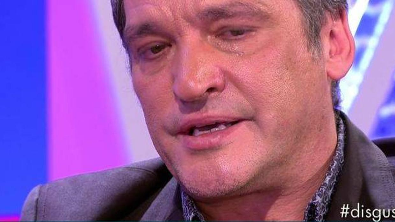 Gustavo González, su entrevista más dura: «Me gustaría tener un hijo con María Lapiedra»