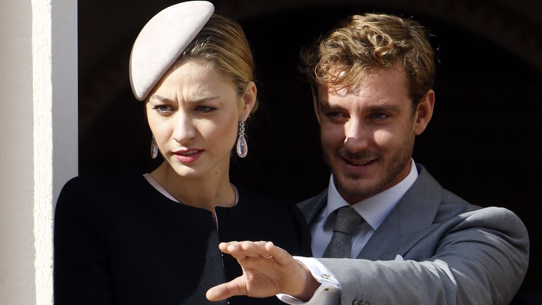 Nuevo embarazo en el clan Grimaldi: Beatrice Borromeo y Pierre Casiraghi esperan su segundo hijo