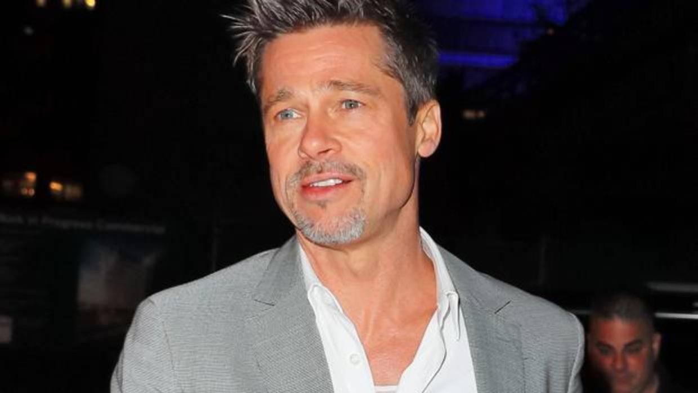 La técnica infalible de Brad Pitt para ligar sin ser reconocido