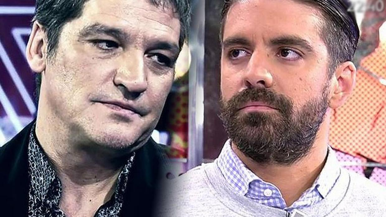 Lucha de titanes: Mark Hamilton vs Gustavo González