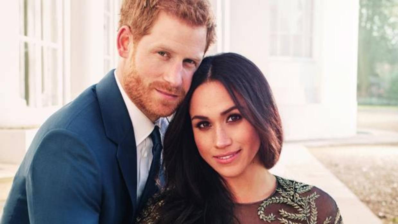 El Príncipe Enrique y Meghan Markle protagonizarán la boda más rentable de 2018