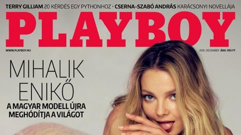 Se acerca el fin de Playboy