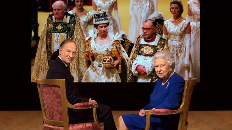 Isabel II rememora el día de su coronación en una insólita entrevista en la BBC