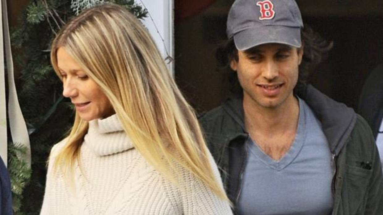 Gwyneth Paltrow y Brad Falchuk confirman sus planes de boda