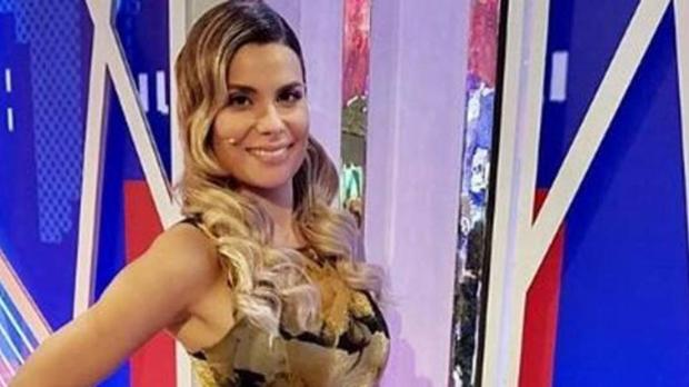María Lapiedra