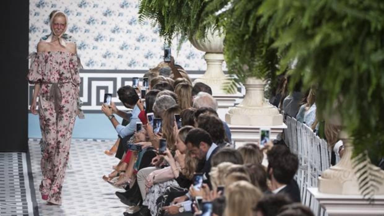 ¿Cuándo es la Mercedes-Benz Fashion Week Madrid?