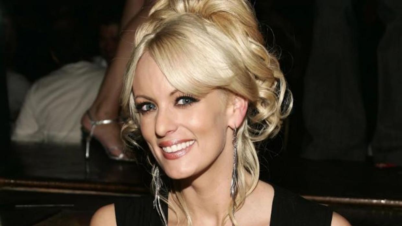 La actriz porno, Stormy Daniels, revela detalles íntimos de su «affaire» con Donald Trump