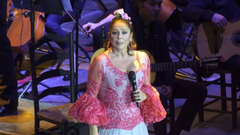 El verdadero motivo por el que se ha suspendido la gira de Isabel Pantoja