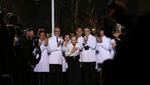Carolina Herrera: adiós a la pasarela