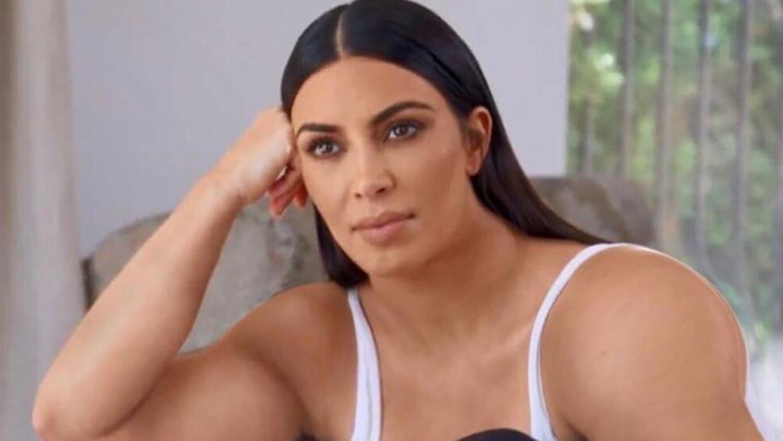 «Gym Kardashian», el nuevo meme que revoluciona internet