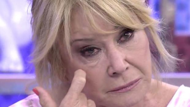 Hemeroteca: Mila Ximénez, desolada por la muerte de su gran amor | Autor del artículo: Finanzas.com