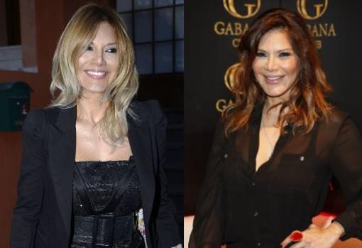 El antes y el después de Ivonne Reyes