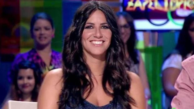 Irene Junquera explica su comprometido incidente en la ducha
