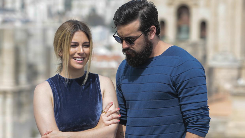 Blanca Suárez y Mario Casas, «pillados» juntos