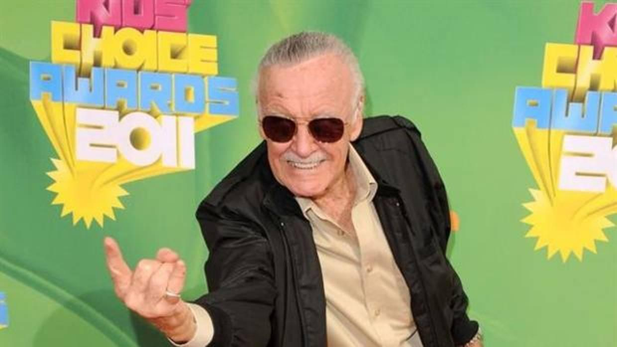 Stan Lee, al borde de la bancarrota
