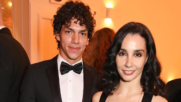 Tamara Rojo e Isaac Hermández