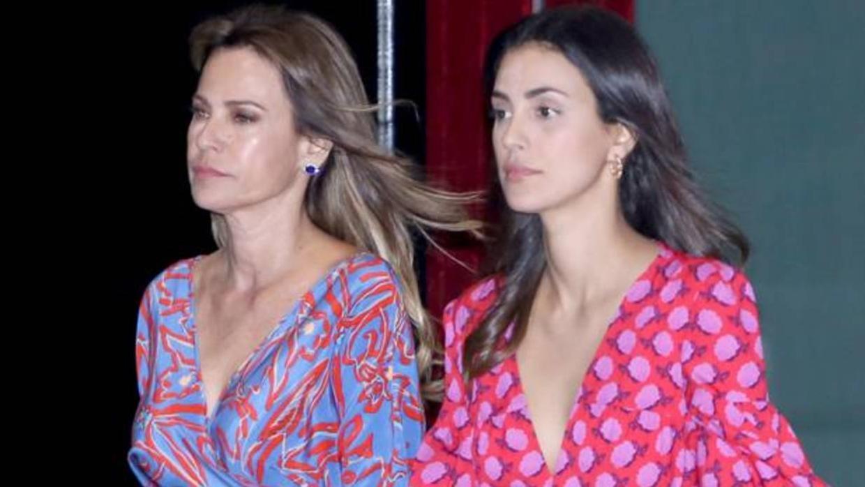 Se desvela el secreto mejor guardado: este es el vestido de novia de Alessandra de Osma