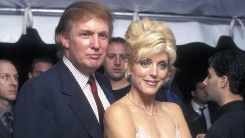 Actrices porno, conejitas Playboy y una futura esposa: las amantes de los Trump