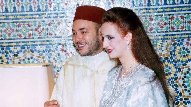 Mohamed VI y Lalla Salma, una ruptura esperada y silenciada