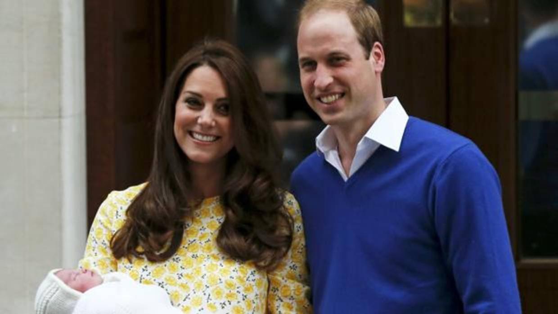 La naturalidad de Catalina de Cambridge tras dar a luz: así recupera su físico la duquesa