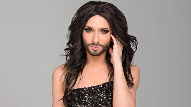 Conchita, ganadora de Eurovisión 2014, revela que tiene VIH