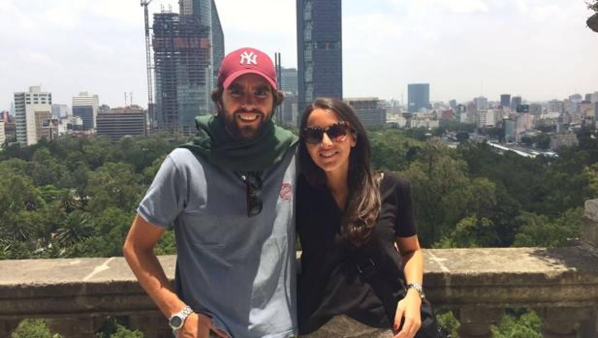 La duquesa de Suárez se casa hoy con un excompañero de colegio