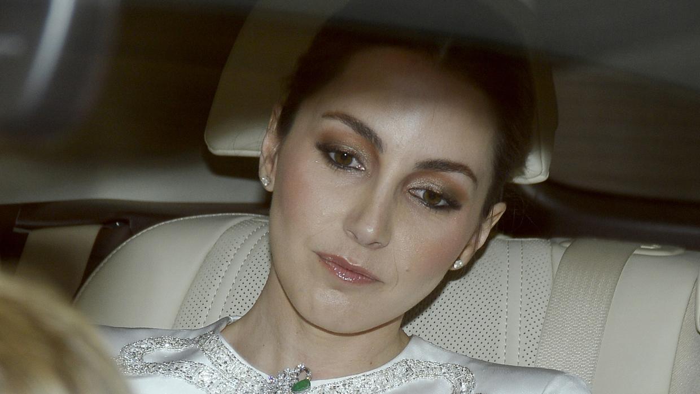 La duquesa de Suárez ya se ha casado