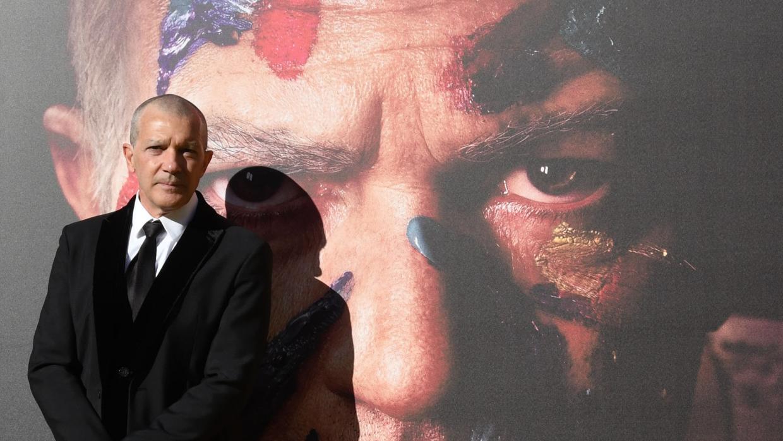 Antonio Banderas se pronuncia sobre el #MeToo