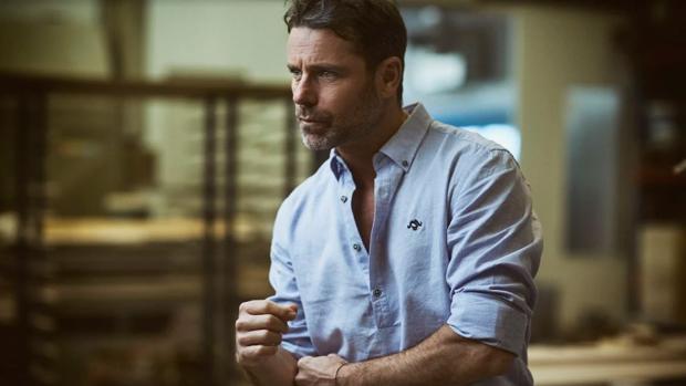 Cinco marcas de ropa masculina que no puedes perderte - Marcas de ropa casual ...