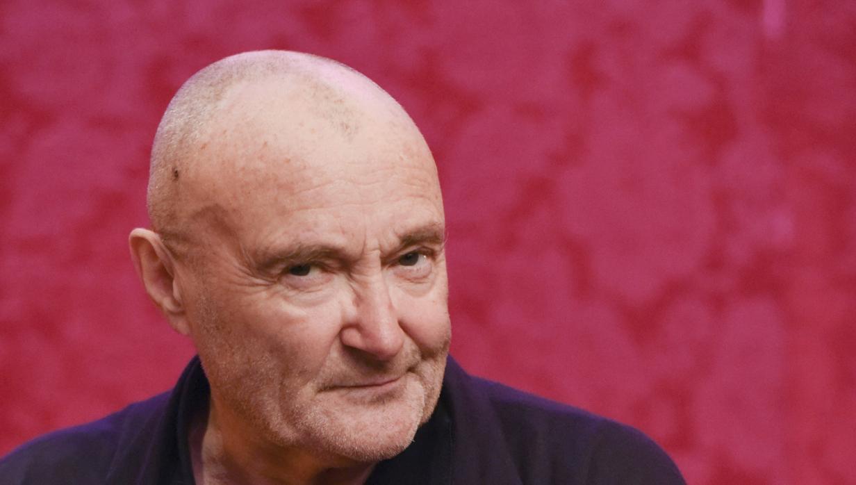 El preocupante y desmejorado estado físico de Phil Collins
