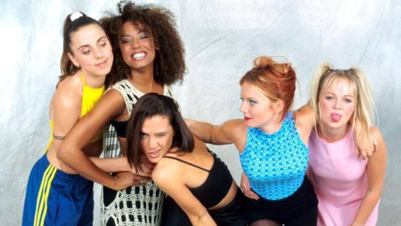 Las Spice Girls que sí están invitadas a la boda del Príncipe Harry y Meghan Markle