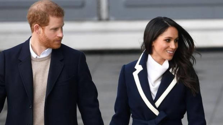 ¿A qué hora es la boda real de Inglaterra del Príncipe Harry y Meghan Markle?