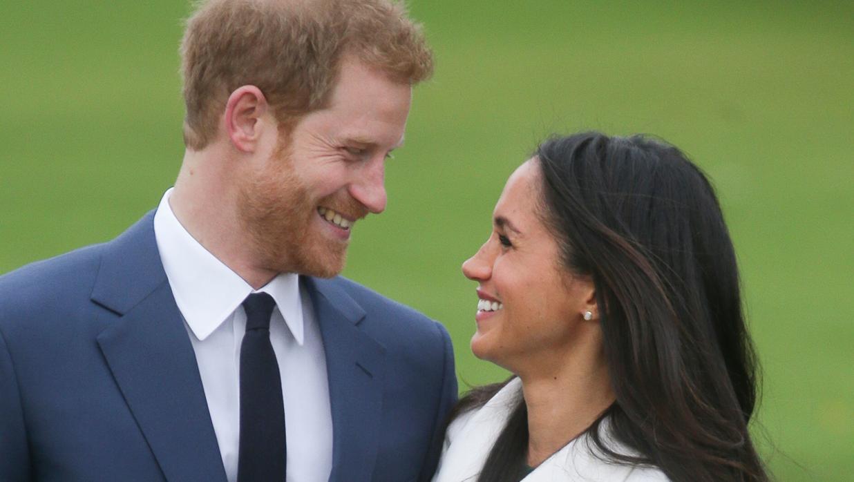 ¿Dónde ver la boda real del Príncipe Harry y Meghan Markle?