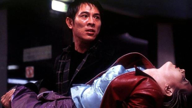 Unas imágenes de Jet Li disparan todas las alarmas sobre su delicado estado de salud
