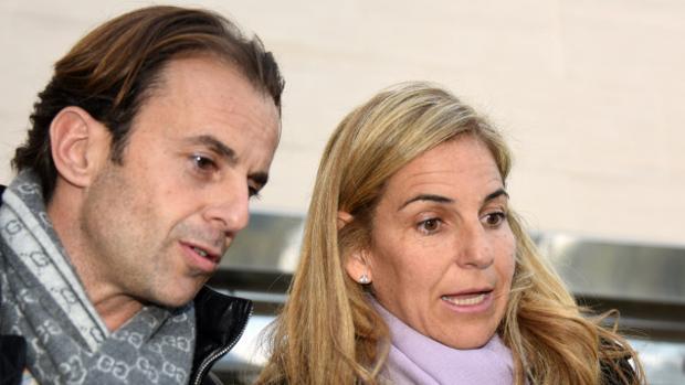 Arantxa Sánchez Vicario y Santacana, cada día más cerca del divorcio