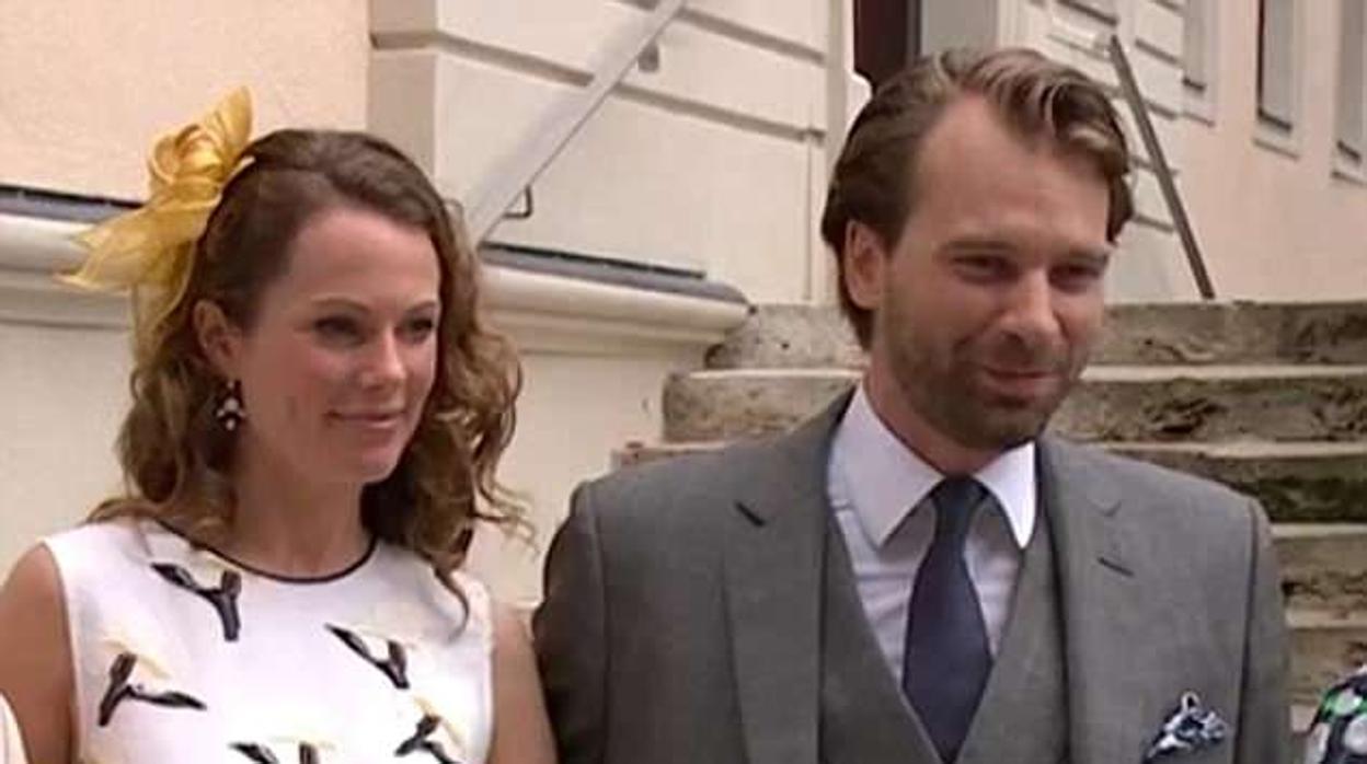 La trágica muerte de un príncipe alemán mientras montaba a caballo en Reino Unido
