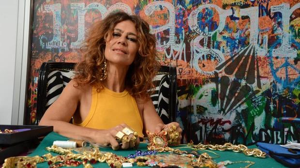 480eb98ef La joyera ibicenca que enamoró a Dolce   Gabbana