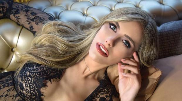 Resultado de imagen para La primera trans que aspira a Miss Universo: Estoy preparada para dar una lección al mundo