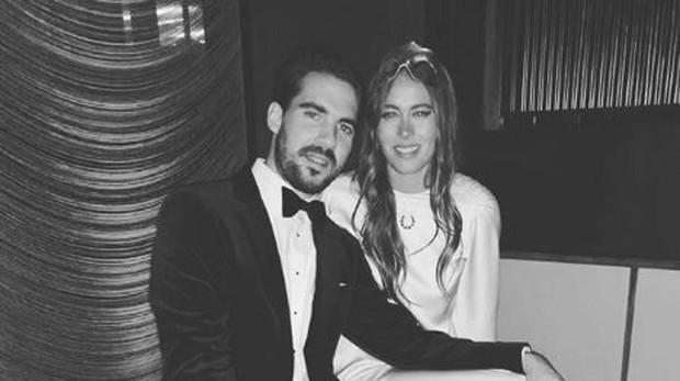 Felipe De Grecia El Primo Pequeo Del Rey Hace Oficial Su Relacin Con La Hija Un Magnate Suizo
