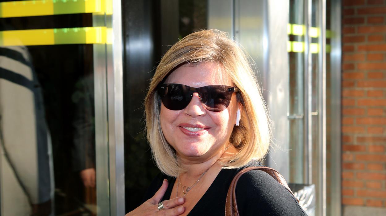 Última hora sobre el estado de Terelu Campos tras ser operada de cáncer