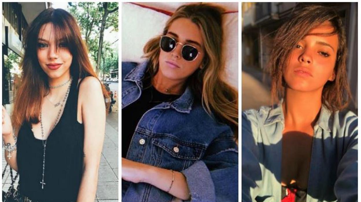 Gloria Camila, Alejandra Rubio o Daniela Figo: así se entervista a un famoso en Instagram